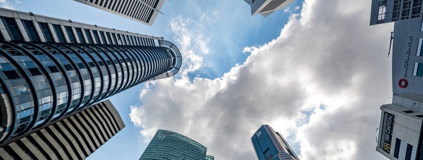 Incorporating a business in business friendly Singapore