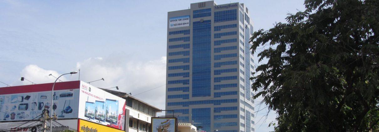 Mekong Bank